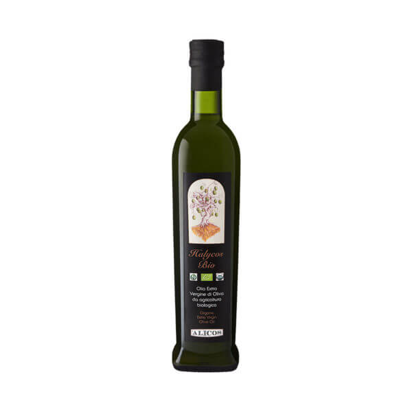 Alicos Prodotti Tipici Siciliani olio bio alicos