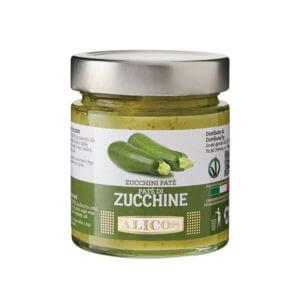 Alicos zucchini pate