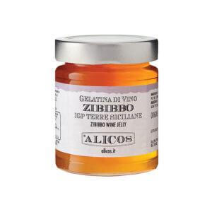Gelatina Zibibbo