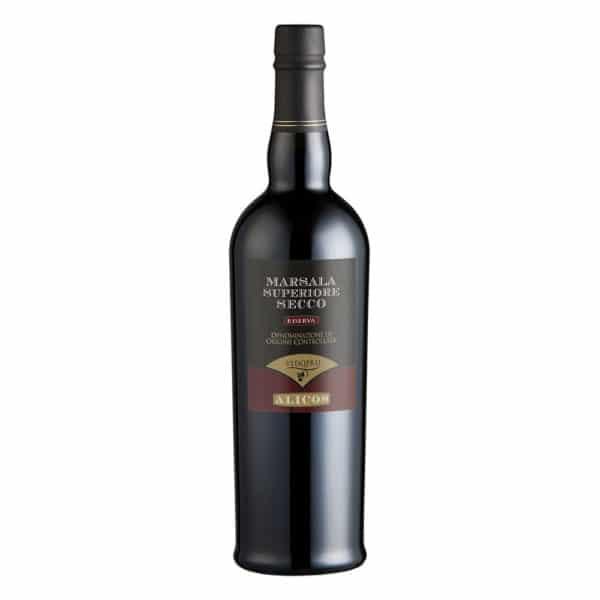 Alicos Produits typiques siciliens Marsala 2 1