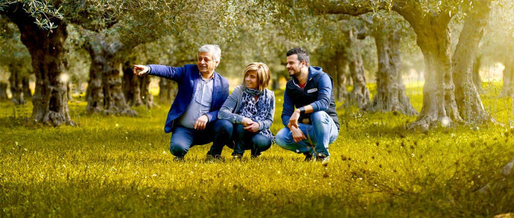 alicos sizilianische Produkte