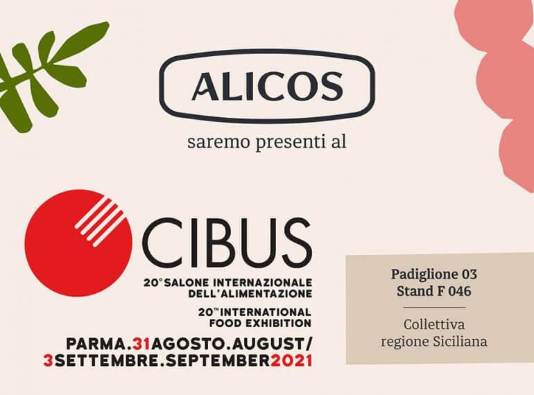Alicos Produits Siciliens Typiques cibus sito