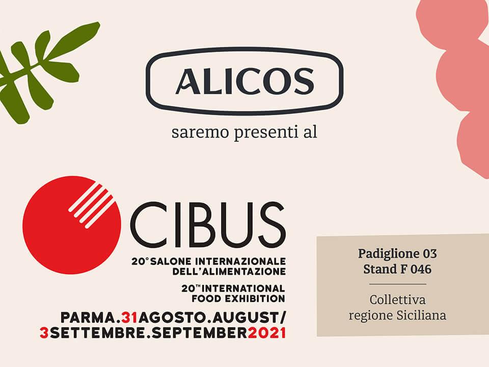 Alicos Prodotti Tipici Siciliani cibus sito